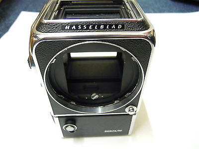 Hasselblad 500 EL/M Film Camera Body only