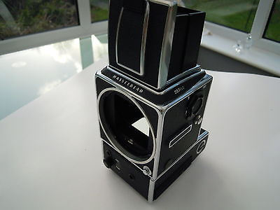 Hasselblad ELD camera body