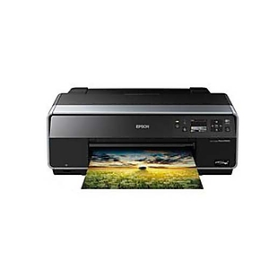 Inkjet printers (up to A3+)
