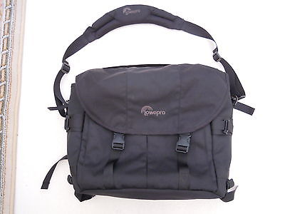 LOWPRO STEALTH REPORTER 600 AW CAMERA BAG