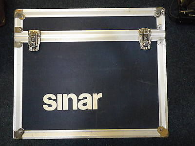 Sinar 5 x 4 P Outfit Case