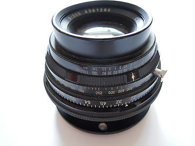 Carl Zeiss Jena Apo-Germinar F9 300mm