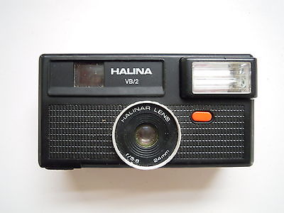 Halina VB/2 camera