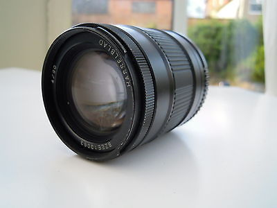 Hasselblad F4 90mm Xpan lens