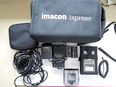 Imacon Ixpress 16mp Digital Back for Hasselblad V including Image Bank