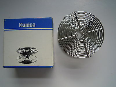 Konica Stainless Spiral Reel 35