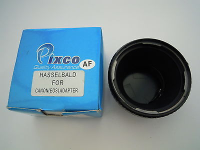 Pixco Lens hood Hasselblad for Canon (EOS) Adapter