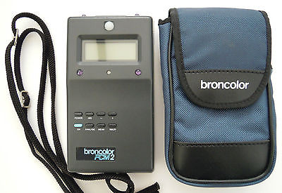 Broncolor FCM2 Flash Meter