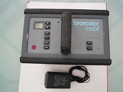 Broncolor Mobil Battery powered Flash Pack