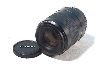 Canon 80-200mm EOS II autofocus lens USED good condition