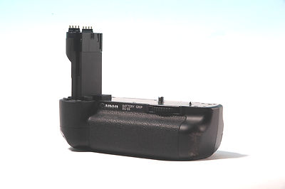 Canon BG-E6 Battery Grip for 5D MkII USED