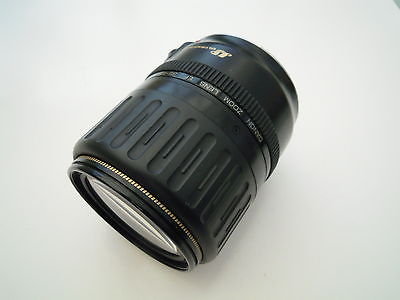 Canon EF Zoom 35-135mm F4-5.6 Lens