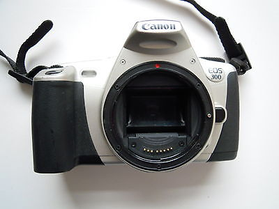 canon eos 300 Camera