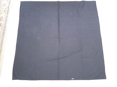 DARK CLOTH 5X4 , 10X8 LARGE FORMAT DARK CLOTH WITH WIEGHTED CORNERS