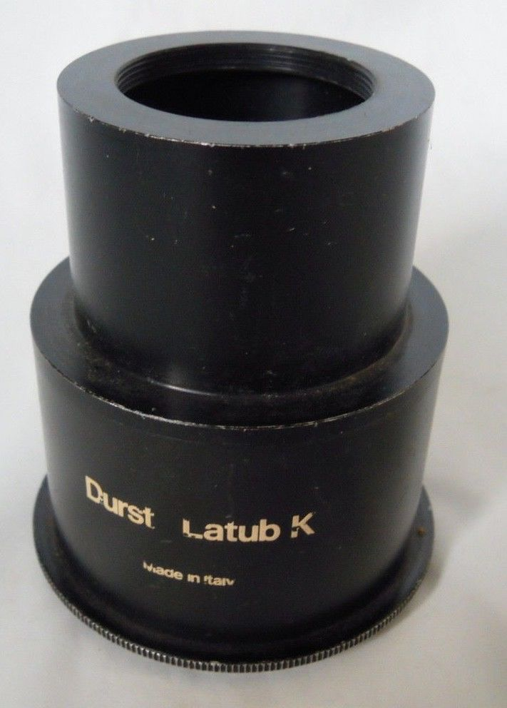 DURST LABTUB K recessed for 138
