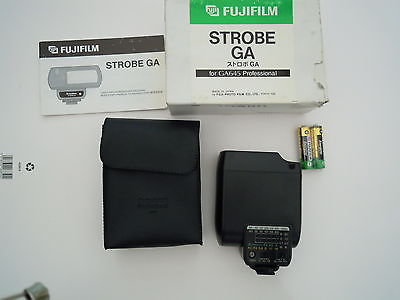 Fuji Strobe GA For GA645 Professional