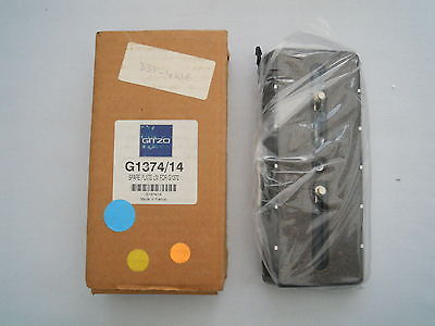 GITZO  G1374/14 LONG QUICK RELEASE PLATE FOR G1372