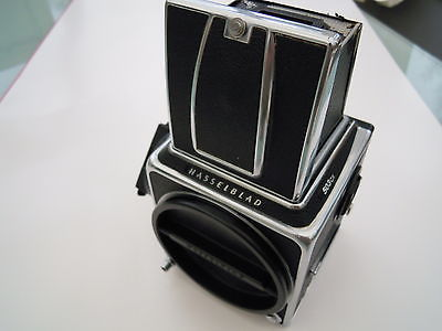 Hasselblad 503CX SLR Film Camera Body Only