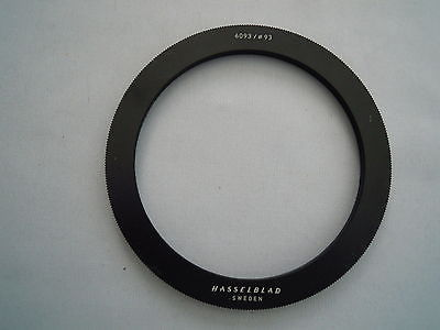 HASSELBLAD PROSHADE MOUNTING RING 93 FOR PROSHADE 6093