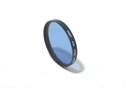 Hoya 58mm 80A Blue filter USED no scratches
