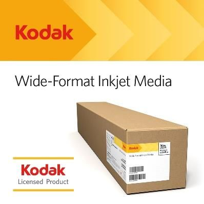 "Kodak Photo-tek 24"" Repositionable Fabric self adhesive Exhibition paper"