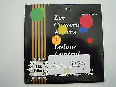 Lee Camera Filter Colour Control 100mmx100mm 82C