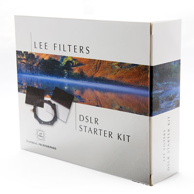 Lee Filter DSLR Starter Kit