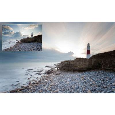 Lee Filters Big Stopper (In stock ships from UK)