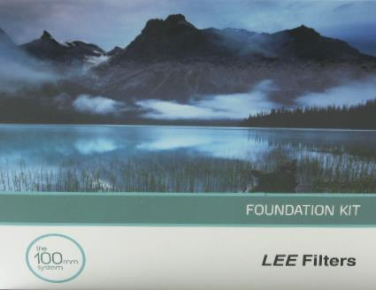 Lee Filters Foundation Kit