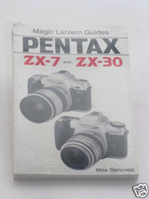 Magic Lantern Guide Pentax ZX-7 and ZX-30