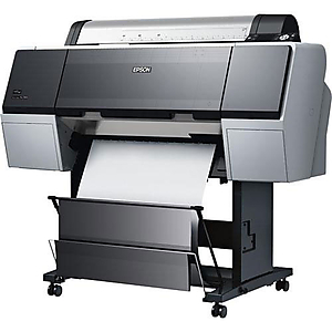Printers, Projectors, Scanners & Supplies